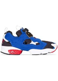Reebok high top Instapump Fury OG sneakers