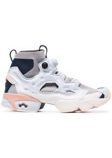 Reebok Instapump Fury ultraknit sneakers