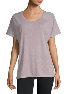 Reebok Journey Dolman-Sleeve Tee