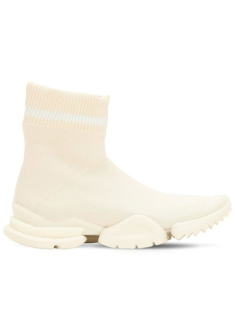 Reebok Knit Sock Sneakers