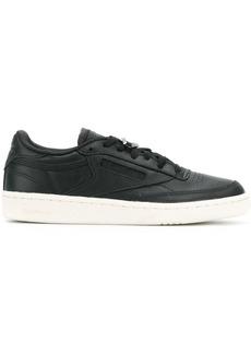 Reebok lace plaque low top sneakers