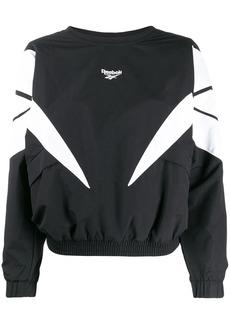 Reebok lassics Vector crewneck sweatshirt