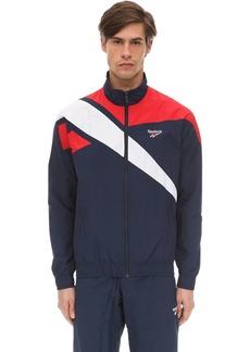 Reebok Lf Vector Track Jacket
