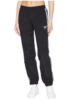 Reebok LF Woven Track Pants