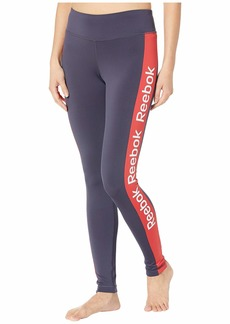 Reebok Linear Logo Tights