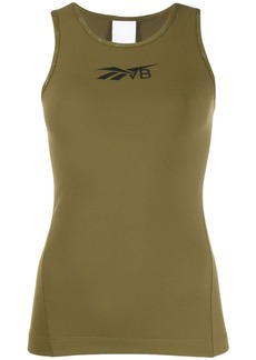 Reebok VB stretch tank top