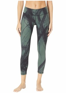 4b67c0472e78e Reebok Lux Bold Tights - Dismantled Flora | Casual Pants