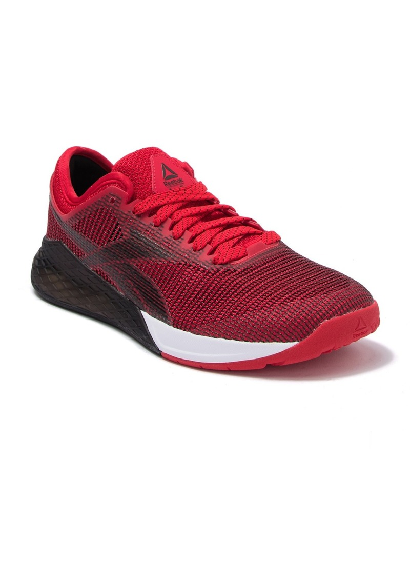 Reebok Nano 9 Sneaker (Big Kid)