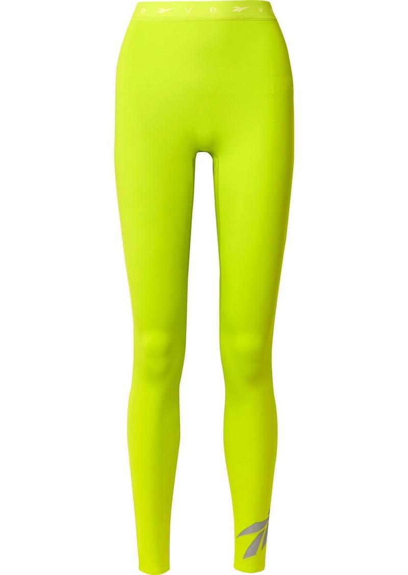 Reebok Neon Stretch Leggings