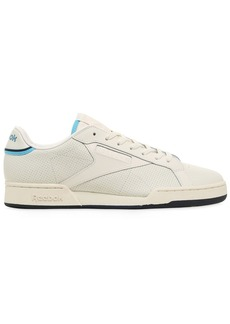 Reebok Npc Uk Ii Thof Leather Sneakers