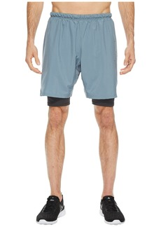 Reebok One Series Running 2-in-1 Shorts