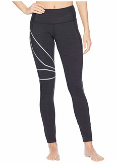 Reebok One Series Running Tights