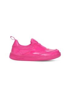 Reebok Patent Club C Slip-on Sneakers