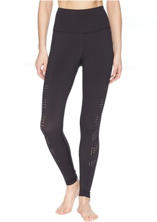 Reebok Perf High-Rise Tights