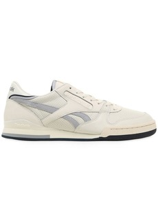 Reebok Phase 1 Pro Thof Leather Sneakers