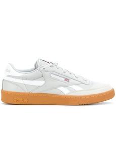 Reebok platform lace-up sneakers
