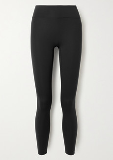 Reebok Printed Stretch Leggings