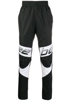 Reebok printed track pants