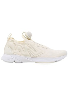 Reebok Pump Supreme Guerrilla Sneakers