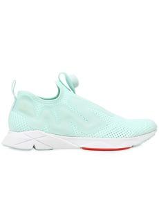 Reebok Pump Supreme Jacquard Sneakers