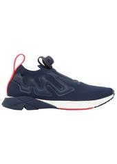 Reebok Pump Supreme Mesh Sneakers