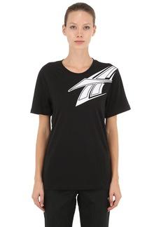 Reebok Rcxpm B-ball Vector Jersey T-shirt