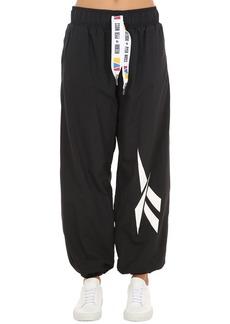Reebok Rcxpm Crinkle Track Pants