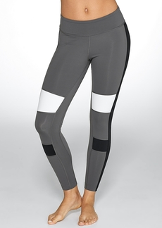 Reebok + Lux ColorBlock Leggings