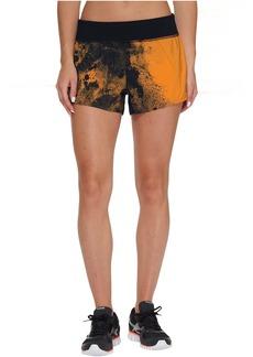 "Reebok 3"" Shorts - Grit"