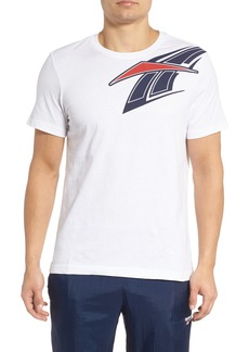 Reebok B-Ball Vector Logo T-Shirt