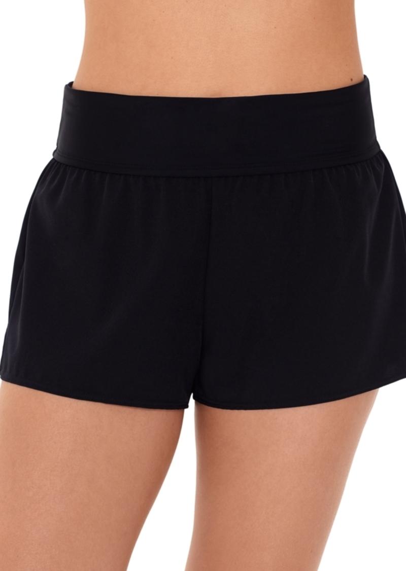Reebok Basics Boy Swim Shorts Women's Swimsuit