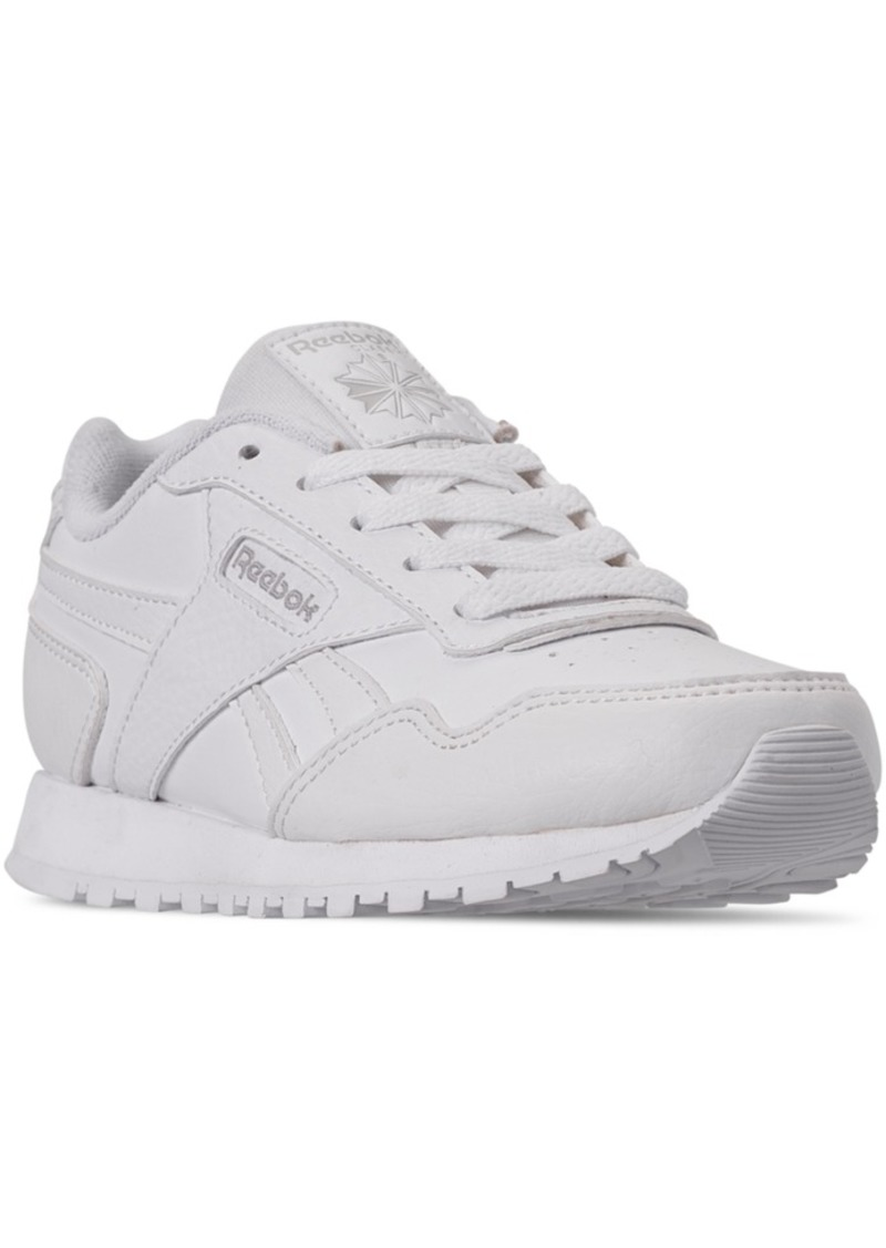 Reebok Big Boys Classic Harman Run Casual Athletic Sneakers from Finish Line