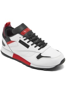 Reebok Big Boys Classic Leather Ree Dux Casual Sneakers from Finish Line