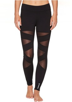 Reebok Cardio Tights