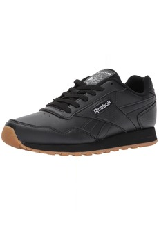 Reebok Classic Harman Run Sneaker black/gum