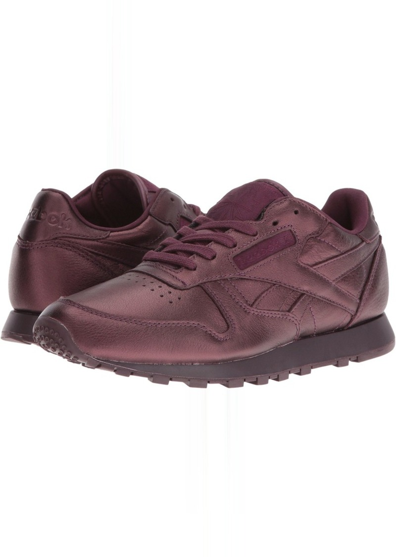 88c7a94e10a Reebok Classic Leather Face