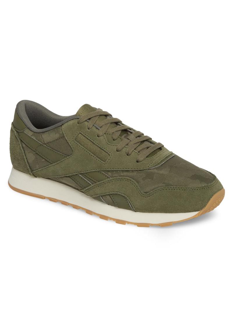 c74fa5928b6 Reebok Reebok Classic Leather Nylon SG Sneaker (Men)