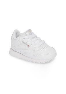Reebok Classic Sneaker (Baby, Toddler & Walker)