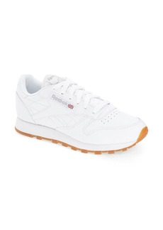 Reebok Classic Leather Sneaker (Women)