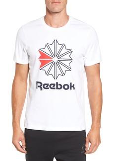 Reebok Classics Graphic T-Shirt