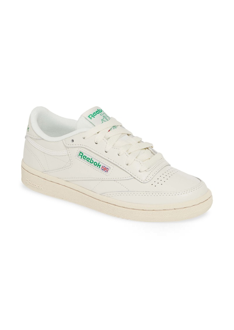 Reebok Club C 85 Sneaker (Women)