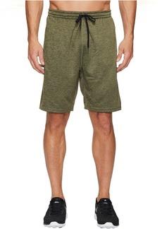 Reebok Double Knit Training Shorts