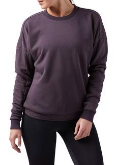 Reebok Elements Washed Sweatshirt