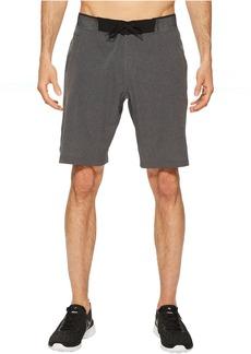 Reebok Epic Knit Waistband Shorts