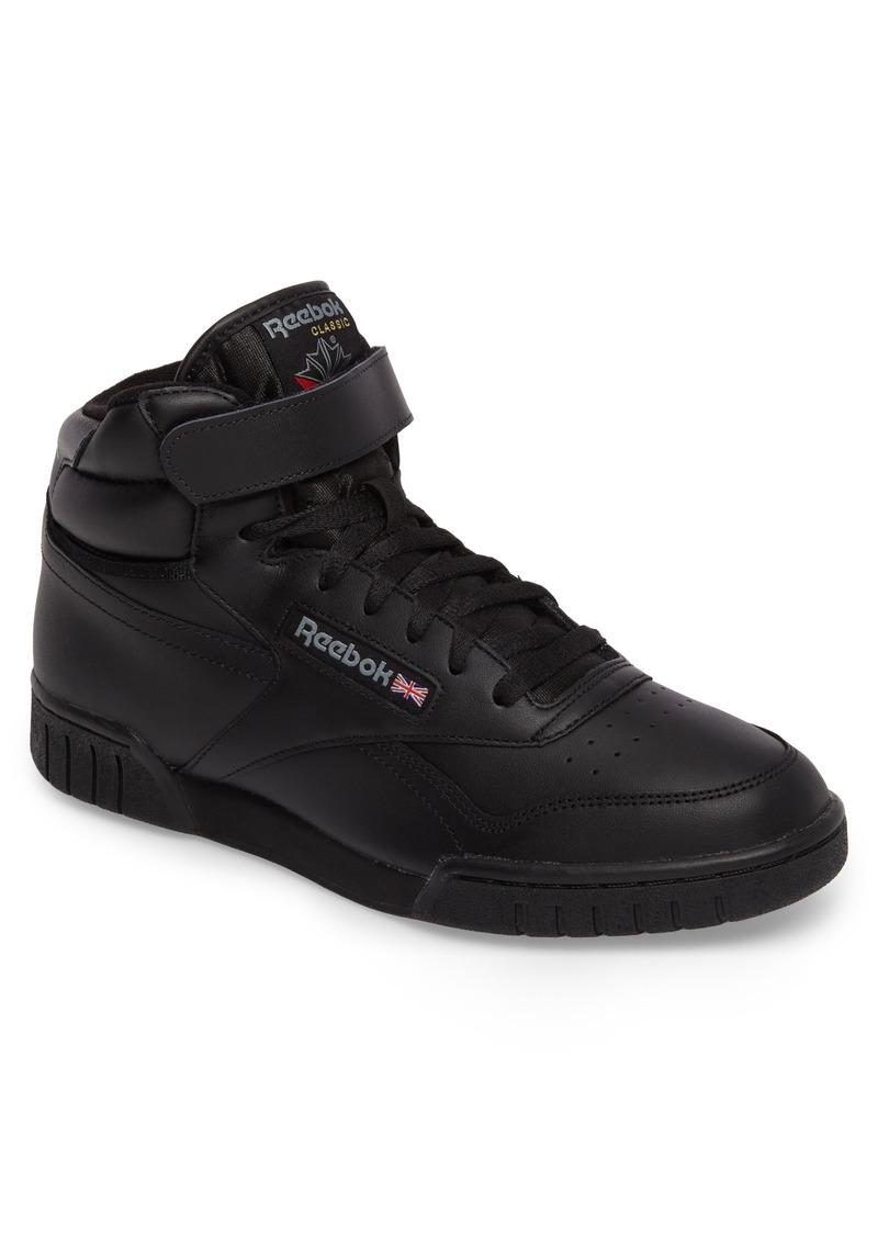 reebok reebok ex o fit hi sneaker men shoes. Black Bedroom Furniture Sets. Home Design Ideas