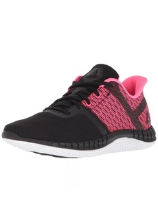 Reebok Girls' Print Run Next Sneaker