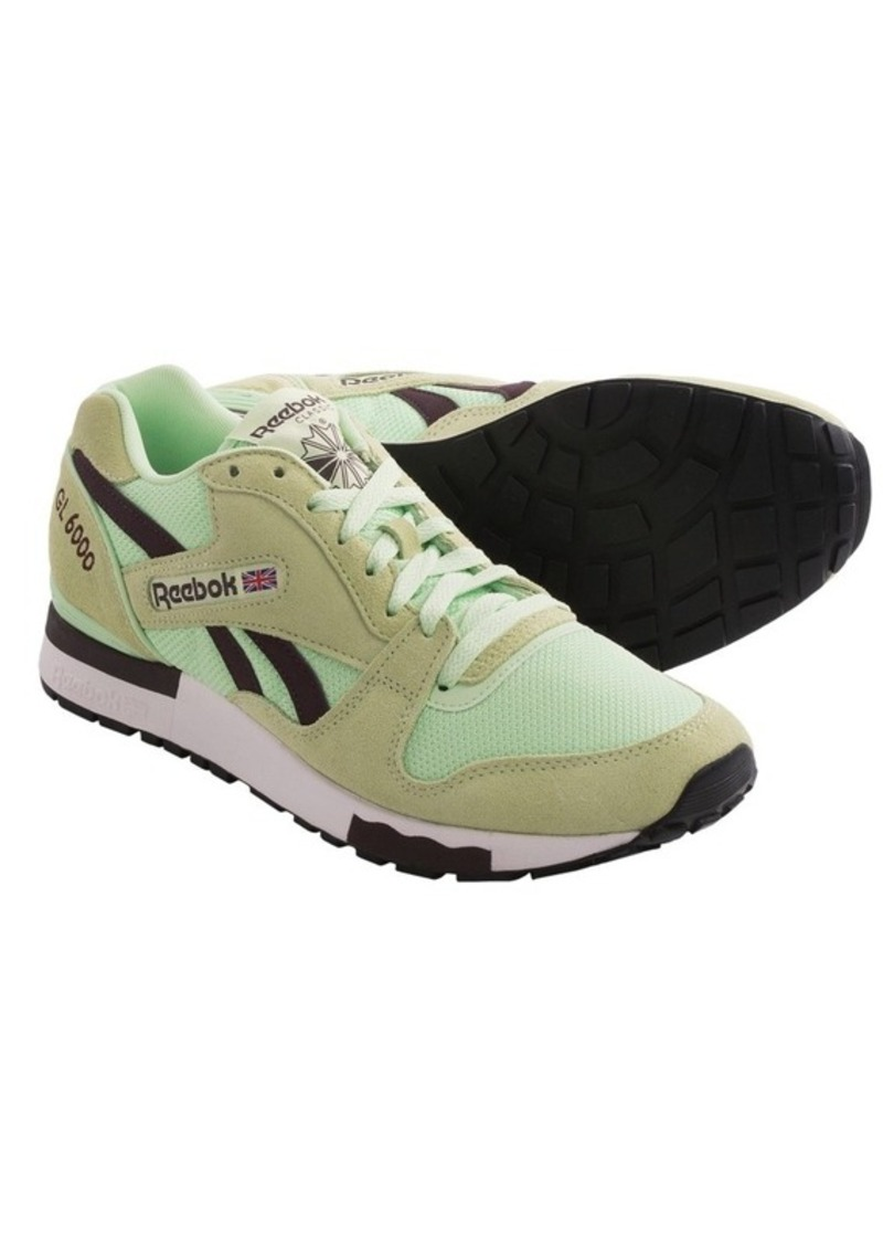 reebok reebok gl 6000 sneakers for men shoes shop it to me. Black Bedroom Furniture Sets. Home Design Ideas