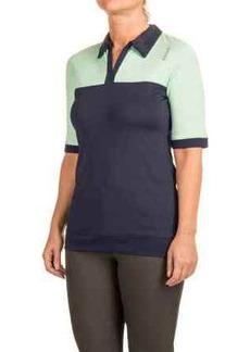 Reebok Golf Polo Shirt - Short Sleeve (For Women)