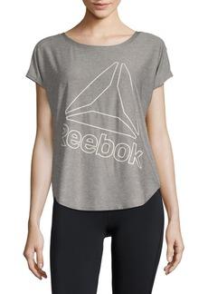 Reebok Graphic Short-Sleeve Tee