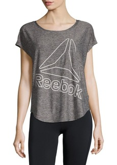 Reebok Graphic Short-Sleeve Tee